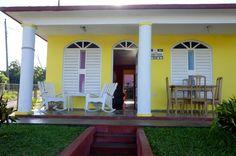 front - Casa Orlando y Yoania - Vinales