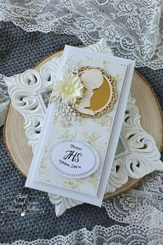 Craft Corner, Paper Decorations, Baby Cards, Cute Cards, Scrapbook, Box, Frame, Crafts, Cards