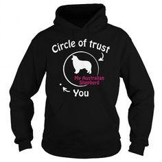 Australian Shepherd cute shirts
