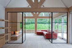 Het Atelier - Interieur (Hooglede, West-Vlaanderen) | project: Bultiauw
