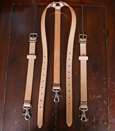 Image result for leather braces takashi