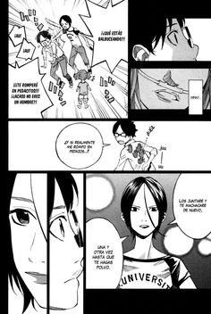 Manga Shigatsu wa Kimi no Uso Capítulo 22 Página 18