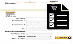 TeoBot | eBay Dropship Auto Tracking Ordering Software