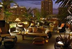 Ivy Nightclub at Andaz | SanDiego.com