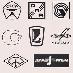 Логотипы созданные в СССР !#minimum #ссср #сссрлого #design #siberia #logo #logodesign #nsk #novosibirsk #логотип #лого #дизайн #логотипнедорого #bear #work #follow #fresh #style by minimum_one