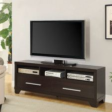 Melso TV Stand