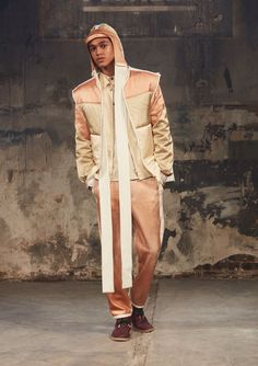 Pigalle, Look #12