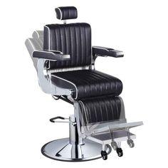 DIR Belgrano Barber Chair