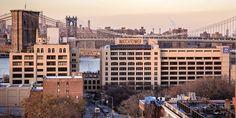 Testemunhas de Jeová vendem prédios localizados na Rua Columbia Heights, em…