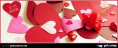 A stunning My valentine facebook cover for your FB timeline. Choose from thousands of new Love timeline covers with live preview.
