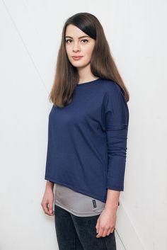 af2c992ede8 Ella   Dámská trička Youngprimitive. Originální tričko pro holky.