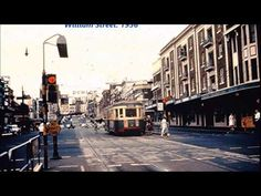 TRAMS OF SYDNEY 1900 to 1961 - YouTube