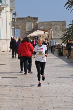 5,6 km ...BARI ITALIA 03/2014