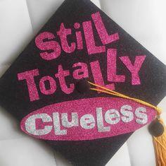 emilexcollin - 0 results for diy graduation cap Disney Graduation Cap, Funny Graduation Caps, Custom Graduation Caps, Graduation Cap Toppers, Graduation Cap Designs, Graduation Cap Decoration, Graduation Diy, Funny Grad Cap Ideas, Decorated Graduation Caps