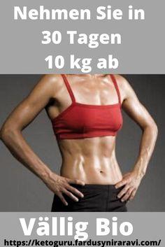 Wie man auf rohen bis 4 tatsächlich Gewicht verliert