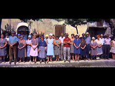 The Secret of Santa Vittoria 1969 Anthony Quinn Eng MUST WATCH,the late great anthony quinn,one of the truly great acting performances of any actor of his era or any era for that matter,ENJOY Anthony Quinn, Video Full, Movie Gifs, Jessie, Good Movies, The Secret, Santa, Actors, Watch