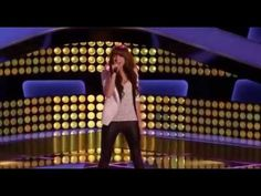Christina Grimmie's Blind Audition On 'The Voice' Will Give You Chills | Country Rebel