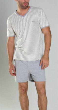 Pijama Masculino - Just For Man