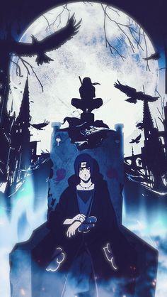 Sword Art Online Kirito, Itachi Uchiha, Boruto, Online Art, Otaku, Darth Vader, Batman, Wallpapers, Superhero