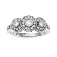 Lovely #wedding ring