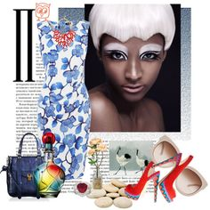 And THEN SOME, created by arnetta on Polyvore