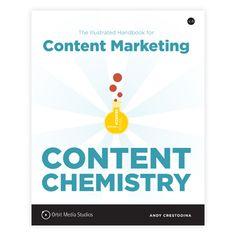 Content Chemistry - Book By Andy Crestodina