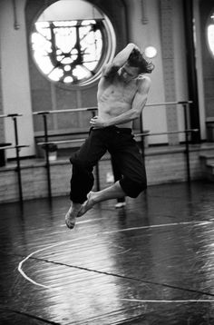 Doing, not talking, thats what Rudolf Nureyev always said. And if Id chosen to express myself through dance, not words? Out of sincerity, by nature. Then that would be my truth. Dancing is my nature. - Nicolas Le Riche