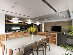 Gallery of Jade Apartment / Ryan Lai Architects - 17