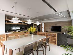 Galeria de Apartamento da Jade / Ryan Lai Architects - 17