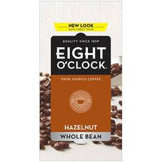 My new favorite Coffee...very smooth!