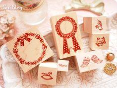 Cui stamp