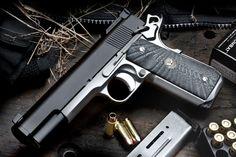 Wilson Combat Tactical Elite in 10mm
