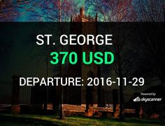 Flight from Minnepolis to St. George by Avia #travel #ticket #flight #deals   BOOK NOW >>>