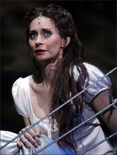 Pia Douwes as Elisabeth