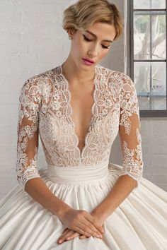 Cosmobella Collection 2016 #weddingdress #Wedding Style 7746