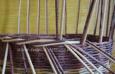 Basket, Wood, Paper Envelopes, Woodwind Instrument, Timber Wood, Trees