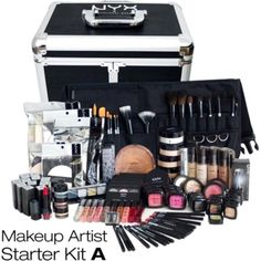 L'oreal Makeup Kit   Makeup kit for women - Just For Trendy Girls