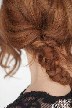 Hair Romance - Beautytube beauty and hair tutorials