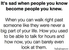 Well said! I feel that way about someone I really can't stand now! It's very sad it had to be that way! Best Quotes Images, Great Quotes, Quotes To Live By, Funny Quotes, Inspirational Quotes, Quotable Quotes, Quotes App, Awesome Quotes, Motivational Quotes