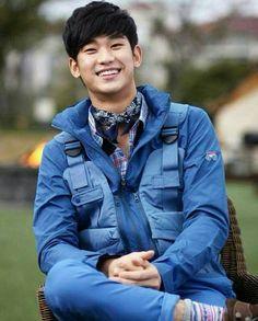 "Kim Soo Hyun 김수현 [ Upcoming drama "" It's okey to not be okay"" ] Kim Min, Lee Min Ho, Drama Korea, Korean Drama, Ideal Girl, Jung Il Woo, My Love From The Star, Man Dressing Style, Hallyu Star"