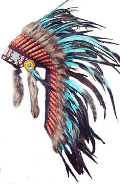 -- Awesome products selected by Anna Churchill Native American Tattoos, Native American Headdress, Native American Pictures, Native American Beauty, Native American Indians, American Indian Girl, Arte Tribal, Red Indian, Feather Headdress