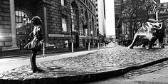 """The """"Fearless Girl"""" statue took New York by storm when it first debuted opposite Wall Street's charging bull on International Women's Day. Now the bronze figure is doing the same in Cannes: The statue won first three Grand Prix awards this week at the Cannes Lions ad industry festival in France."""