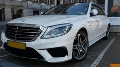 Mercedes S63, Make Photo, Luxury Cars, Holland, Bmw, Vehicles, Fancy Cars, The Nederlands, The Netherlands