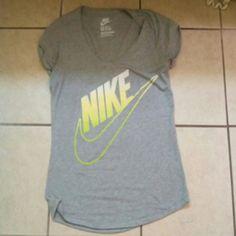 Nike Tee Nike Tops Crop Tops