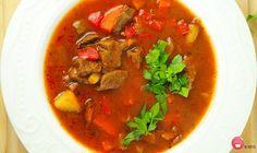 Lubię zupę gulaszową nie tylko za jej intensywny i zdecydowany smak, ale również…