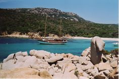 Corsica - Mediterranean Cruise 2010