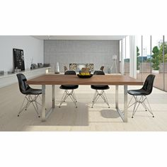 Aeon Jordan Dining Table