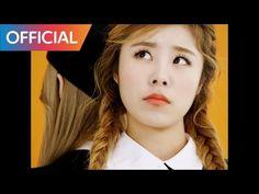 마마무 (MAMAMOO) - 1cm의 자존심 (Taller than You) MV - YouTube