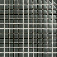 "Daltile Maracas Glass Mosaic Wall Tile Frosted 1"" x 1"" at Menards"