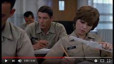 (11) Up where we belong (An officer and a gentleman) Joe cocker & Jennifer warnes - YouTube